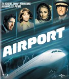 Airport - Blu-Ray movie cover (xs thumbnail)