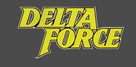 The Delta Force (1986) logo