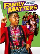 """Family Matters"" - DVD cover (xs thumbnail)"
