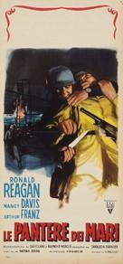 Hellcats of the Navy - Italian Movie Poster (xs thumbnail)