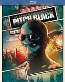 Pitch Black - Blu-Ray movie cover (xs thumbnail)
