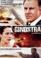 Ginostra - DVD cover (xs thumbnail)