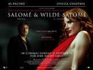 Salomé - British Movie Poster (xs thumbnail)