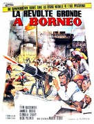 Le tigri di Mompracem - French Movie Poster (xs thumbnail)