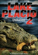 Lake Placid 2 - DVD cover (xs thumbnail)