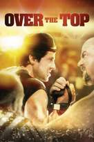 Over The Top - German Movie Cover (xs thumbnail)