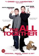 The All Together - Danish DVD cover (xs thumbnail)
