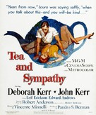 Tea and Sympathy - Movie Poster (xs thumbnail)