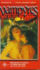 Vampyres - Movie Cover (xs thumbnail)