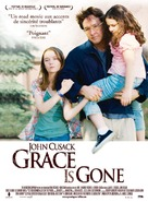 Grace Is Gone - French Movie Poster (xs thumbnail)