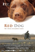 Red Dog - Movie Poster (xs thumbnail)