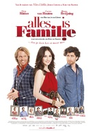 Alles is familie - Dutch Movie Poster (xs thumbnail)
