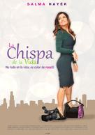 La chispa de la vida - Mexican Movie Poster (xs thumbnail)