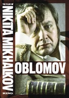Neskolko dney iz zhizni I.I. Oblomova - Movie Cover (xs thumbnail)