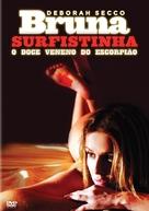 Bruna Surfistinha - Portuguese DVD cover (xs thumbnail)