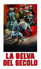 Hitler - Italian Movie Poster (xs thumbnail)