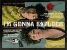 Voy a explotar - British Movie Poster (xs thumbnail)