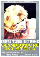 The Legend of Lylah Clare - Italian Movie Poster (xs thumbnail)