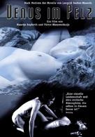 Venus in Furs - German DVD cover (xs thumbnail)