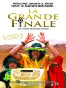 La gran final - French Movie Poster (xs thumbnail)