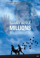 Millions - Movie Poster (xs thumbnail)