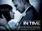 In Time - British Movie Poster (xs thumbnail)