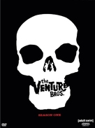 """The Venture Bros."" - DVD movie cover (xs thumbnail)"