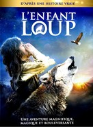 Entrelobos - French DVD cover (xs thumbnail)
