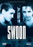 Swoon - German DVD cover (xs thumbnail)