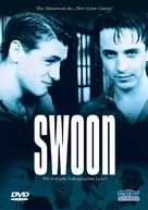 Swoon - German DVD movie cover (xs thumbnail)