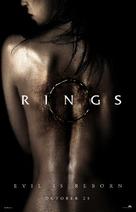 Rings - Movie Poster (xs thumbnail)