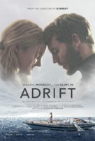 Adrift -  Movie Poster (xs thumbnail)
