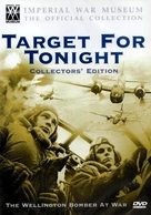 Target for Tonight - British DVD cover (xs thumbnail)