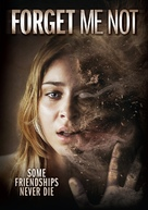 Forget Me Not - Movie Cover (xs thumbnail)