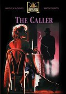 The Caller - DVD cover (xs thumbnail)