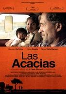 Las acacias - Italian Movie Poster (xs thumbnail)