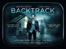 Backtrack - British Movie Poster (xs thumbnail)