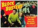 Block Busters - Movie Poster (xs thumbnail)