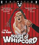 House of Whipcord - Blu-Ray cover (xs thumbnail)