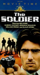The Soldier - Movie Cover (xs thumbnail)