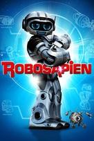 Robosapien: Rebooted - Movie Cover (xs thumbnail)