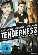 Tenderness - German Movie Cover (xs thumbnail)