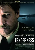 Tenderness - Dutch Movie Poster (xs thumbnail)