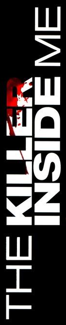 The Killer Inside Me - Logo (xs thumbnail)