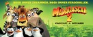 Madagascar: Escape 2 Africa - Swiss Movie Poster (xs thumbnail)