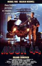Moon 44 - French Movie Cover (xs thumbnail)