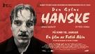 Der goldene Handschuh - Norwegian Movie Poster (xs thumbnail)