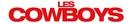 Les cowboys - Swiss Logo (xs thumbnail)