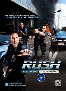 """Rush"" - Australian Movie Poster (xs thumbnail)"