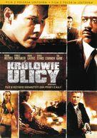 Street Kings - Polish DVD cover (xs thumbnail)